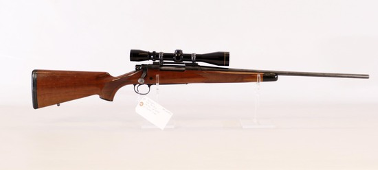 Remington mod 700 BLD 280 rem L/A rifle