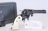 Ruger mod Bisley Vaquero 45 long Colt revolver