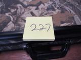 227. Camo Gun Case