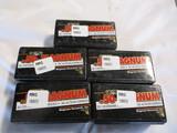 5 boxes .50 Magnum .50 Action Express 300 GR JHP