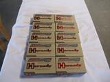 10 boxes Hornaday LEVERevolution 30-30 Win 160 GR