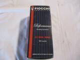 Fiocchi Performance .22 Win Mag 40 GR JSP 500 roun