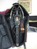 Ravon Crossbow w/case an arrows
