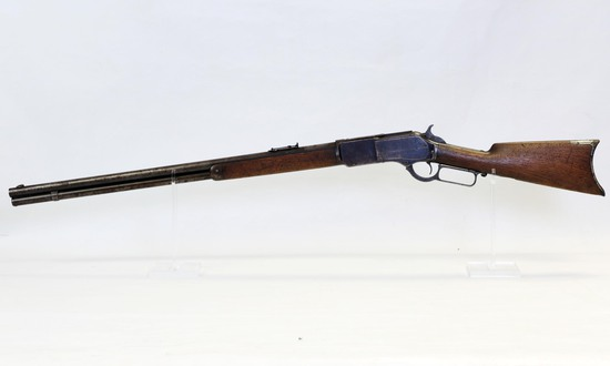 CONSIGNMENT GUN AUCTION