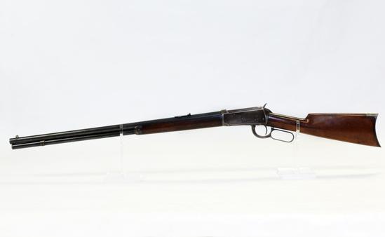 Winchester mod 1894 30 Win cal L/A rifle