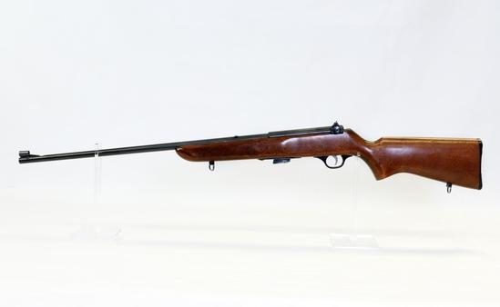 Marlin mod __ 22 LR cal semi auto rifle