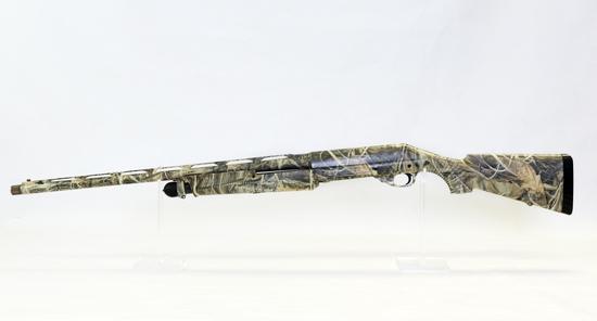 Benelli Mod Nova 12 ga pump shotgun