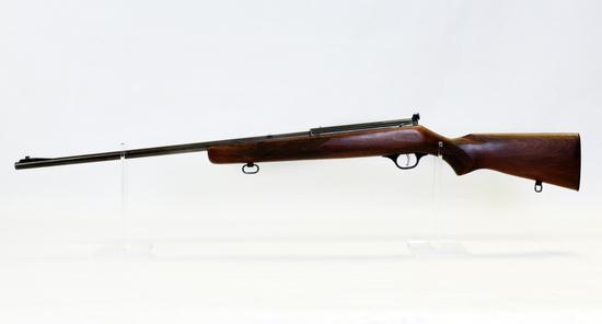 Marlin mod 88 22 LR cal semi auto rifle