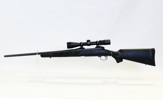Savage Mod II 204 Ruger cal B/A rifle