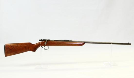 Remington Target Master Mod 41 22 S-L-LR  Rifle
