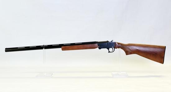 Hatfield Gun Co Mod SLG 12 ga single shot shotgun