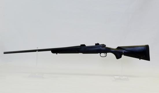 Winchester Mod 70 300 WSM cal B/A rifle