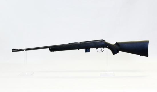 Marlin Mod XT-22, 22 mag cal B/A rifle