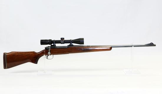 Remington Mod 721 30-06 SPRG B/A rifle