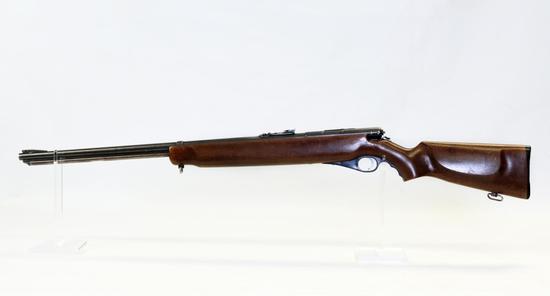 Wards Western Fields mod 93M-491A B/A rifle