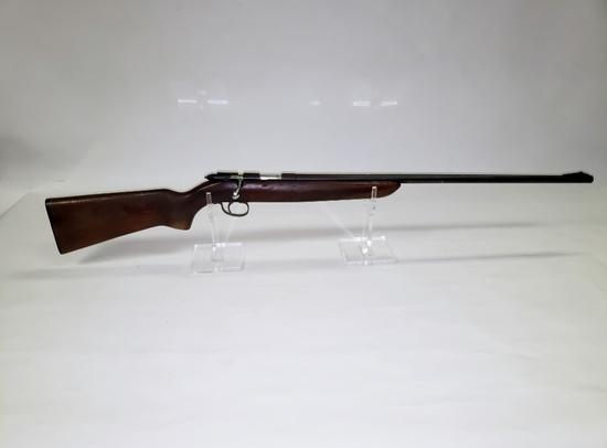Remington Target Master mod 510-P B/A rifle