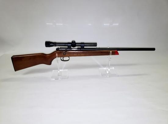 Remington mod 514 22 S-L-LR B/A rifle