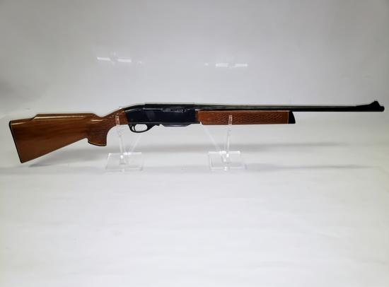 Remington Woods Master mod 743 semi-auto rifle