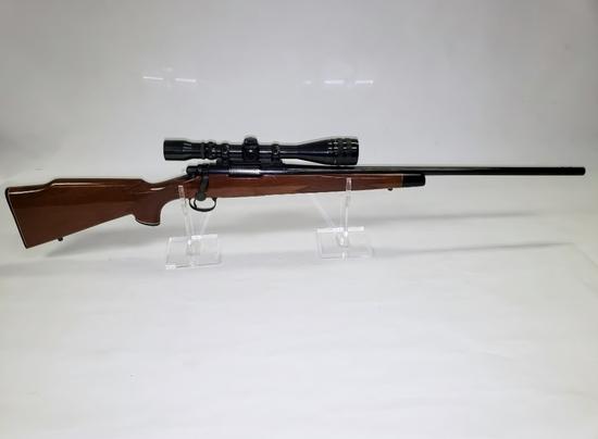 Remington Mod 700BDL bolt action rifle