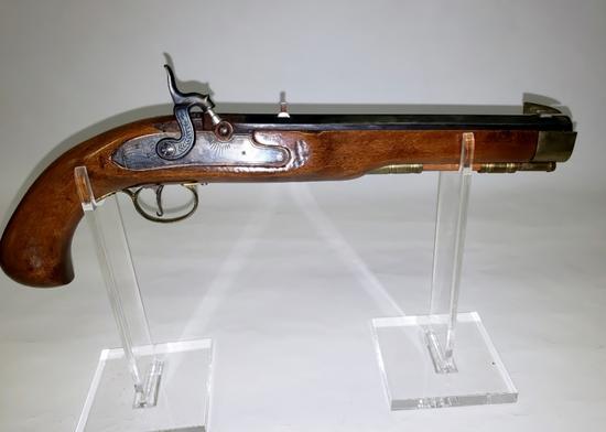 Jukar - made in Spain black powder pistol