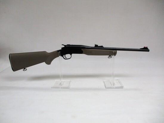 Rossi Model 5201 220, 22LR & 20 ga. caliber