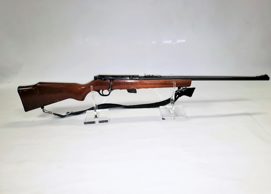 Glenfield Mod 25 22 S-L-LR cal bolt action rifle