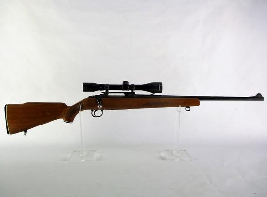 Western Field model M782 B/A rifle