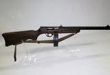 Bingham mod PPS/50 22 LR  semi auto rifle