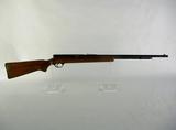 Wards Western Field mod 87-5887-TA semi auto rifle