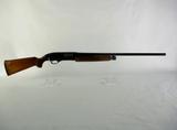 Winchester mod 1200 16 ga pump shotgun