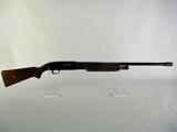 New Haven by Mossberg 12 ga pump shotgun