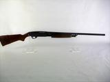 Stevens mod 77 12 ga pump shotgun