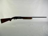 Remington Wingmaster 20 ga pump shotgun
