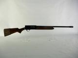Savage Arms semiauto 12 ga shotgun