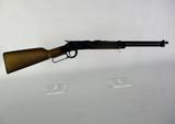 Stevens mod 89 L/A rifle
