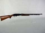 Remington Fieldmaster mod 572 semi-auto rifle