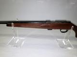 Remington mod 541-S Custom Sporter B/A rifle