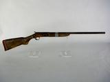 Topper JR mod 490 20ga single shot shotgun