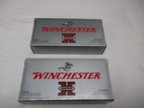 2 bx Winchester 30-30 170 gr power point