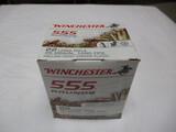 555 rd Winchester 22LR 36 gr