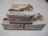 3 bx Winchester 22LR 36 gr