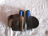 2 Versa Carry inside waistband holsters