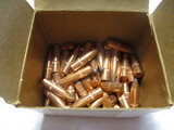 1 box Remington 7mm PSP lead bullets 100 total
