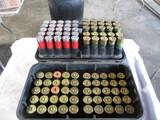 100 MIXED 12 ga shells