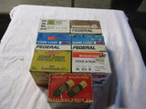 7 full bxs mixed 16 ga shotgun shells - 175 total