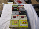 10 full bxs 28 ga shotgun shells - 250 total