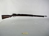 Japanese mod 38 B/A rifle
