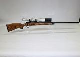 Remington mod 700 VL 223 Rem cal B/A rifle
