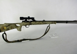 CVA Elk Master Rifle mod PR4418 .54 inline black