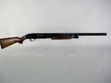 Mossberg mod 835 UltiMag 12 ga pump shotgun